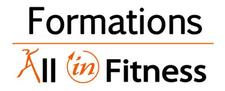 Formations - All In Fitness logo