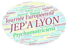 JEP Lyon logo
