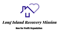 Long Island Recovery Mission logo