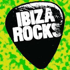 Ibiza Rocks at Pikes 2017 logo