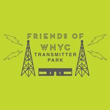 Friends of WNYC Transmitter Park logo