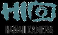 Hawaii Camera logo