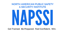 North American Public Safety & Security Institute logo