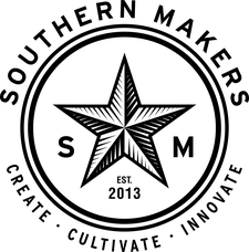 Southern Makers logo