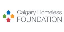 Calgary Homeless Foundation logo