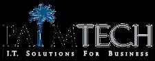 PalmTech Computer Solutions logo