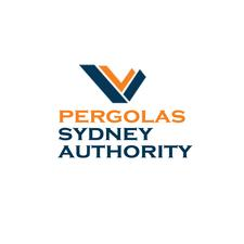 Pergolas Sydney Authority logo