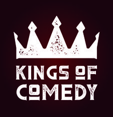 Kings of Comedy logo