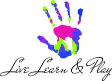 Live Learn & Play logo