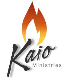 Kaio Ministries logo