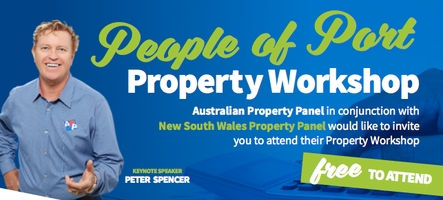 Port Macquarie  |  Let us show you how to invest in...