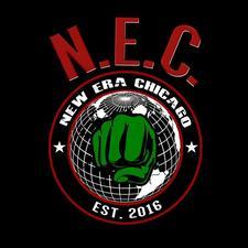 New Era Chicago logo