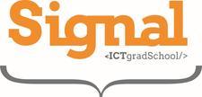 SIGNAL - ICT Graduate School logo