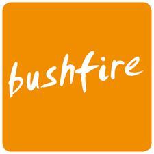 Bushfire Ministries International logo