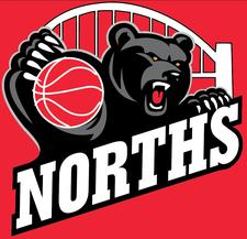 Northern Suburbs Basketball Association  logo