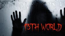 13TH World logo