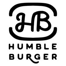 Humble Burger logo