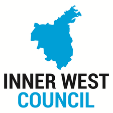 Inner West Council Libraries logo