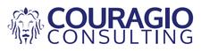 Couragio Consulting logo