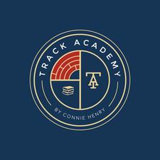 Track Academy logo