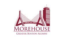 Greater Boston Morehouse College Alumni Association logo