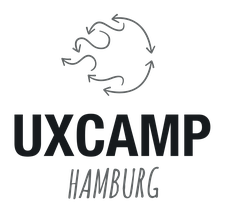 UX Camp Hamburg logo