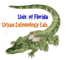 University of Florida - Urban Entomology Laboratory logo