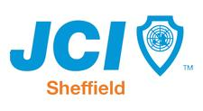 JCI Sheffield  logo