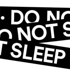 Do Not Sleep Ibiza 2017 logo