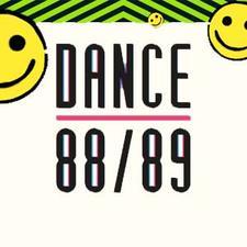 Dance 88/89 – Sankeys Ibiza 2017 logo