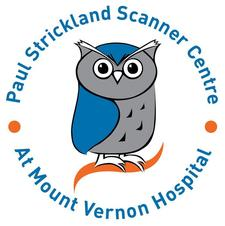 Paul Strickland Scanner Centre logo