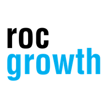 RocGrowth logo