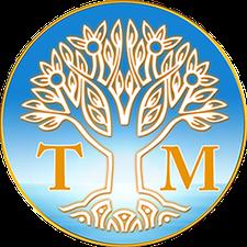Transcendental Meditation, Glasgow logo