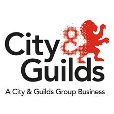 City & Guilds BSE logo