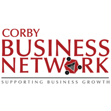 Corby Business Network logo
