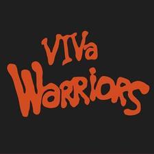 Viva Warriors Ibiza 2017 logo