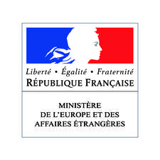 Ministère de l'Europe et des Affaires étrangères logo
