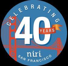 NIRI SF logo