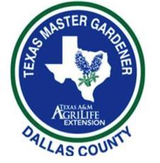 Dallas County Master Gardener Association, Inc. logo