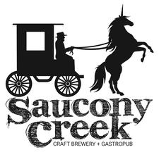 Saucony Brewing Company & Gastropub logo