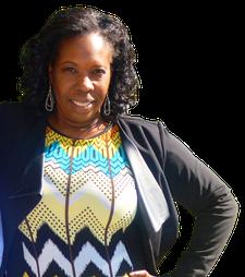 Shawna Johnson Speaks logo