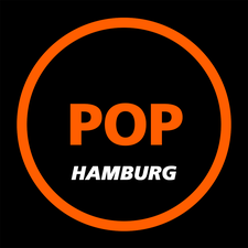 Deutsche POP Hamburg logo
