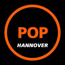 Deutsche POP Hannover logo