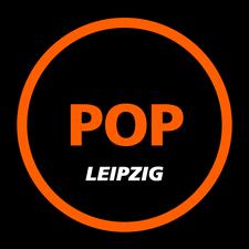 Deutsche POP Leipzig logo