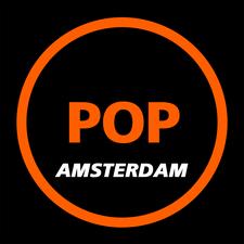 United POP Amsterdam logo
