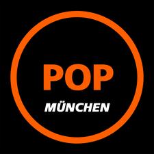 Deutsche POP München logo
