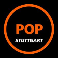 Deutsche POP Stuttgart logo
