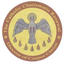Corpus Christi Catholic Charismatic Renewal logo