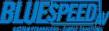 BlueSpeedAV logo