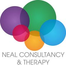 Neal Consultancy & Therapy logo